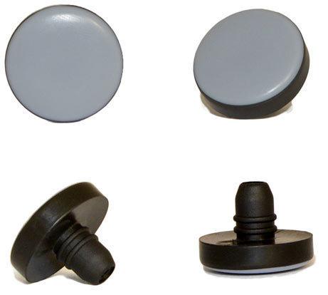 magiglide ptfe stopfengleiter vierkantror senkrecht eckig. Black Bedroom Furniture Sets. Home Design Ideas